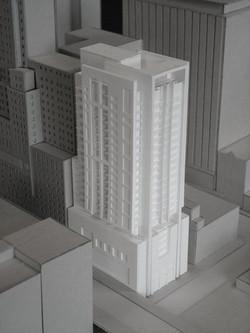 160 Ave East - Model