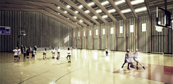 Holiday Home Gymnasium 3