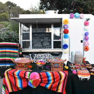 Mexican-themed wedding