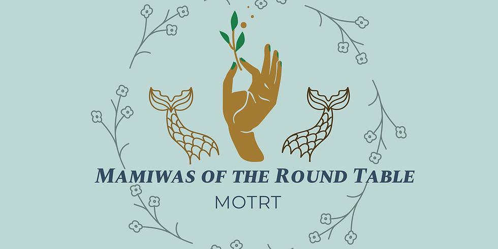 MOTRT Board Meeting