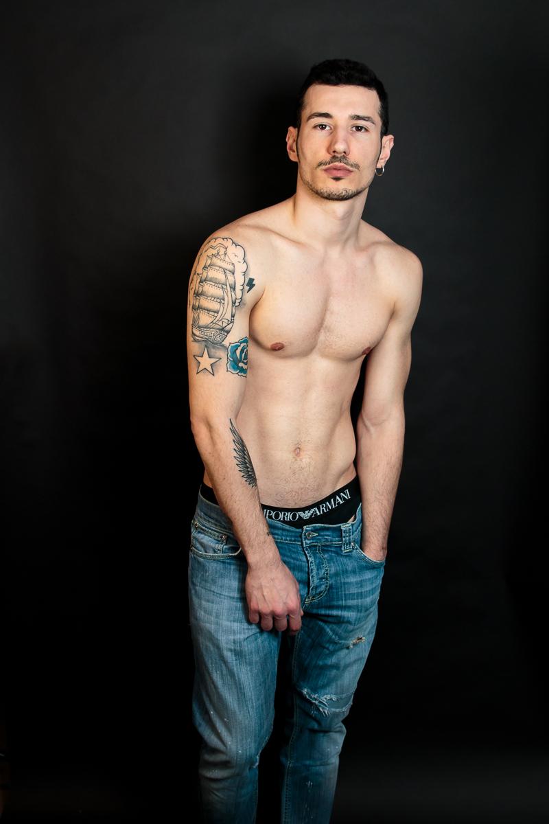 Model: Alessio