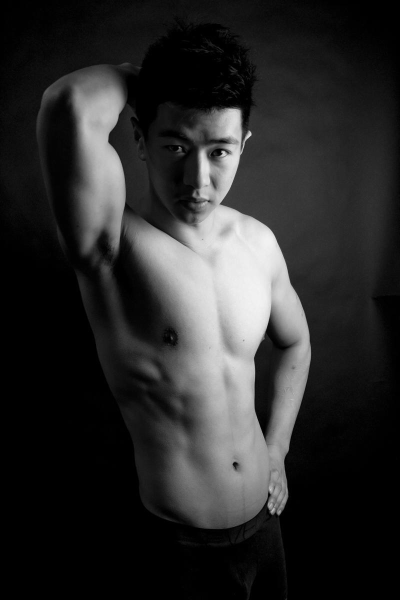 Model: Tim