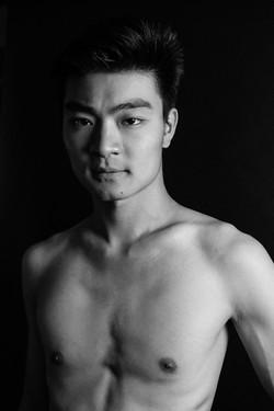 Model: Jian