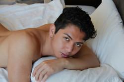 Model: Josey