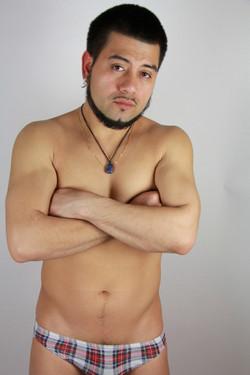 Model: Jorge