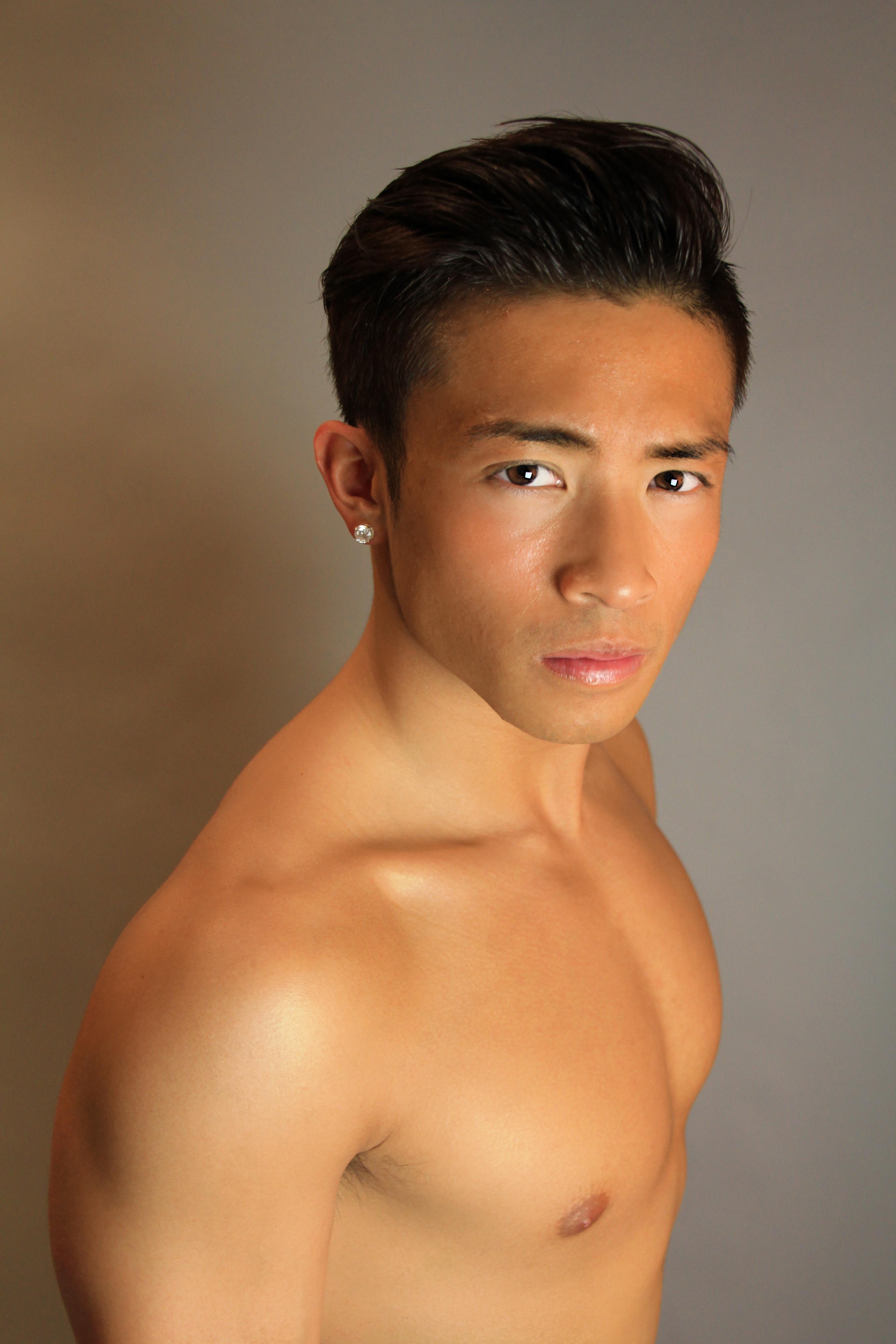 Model: Steven