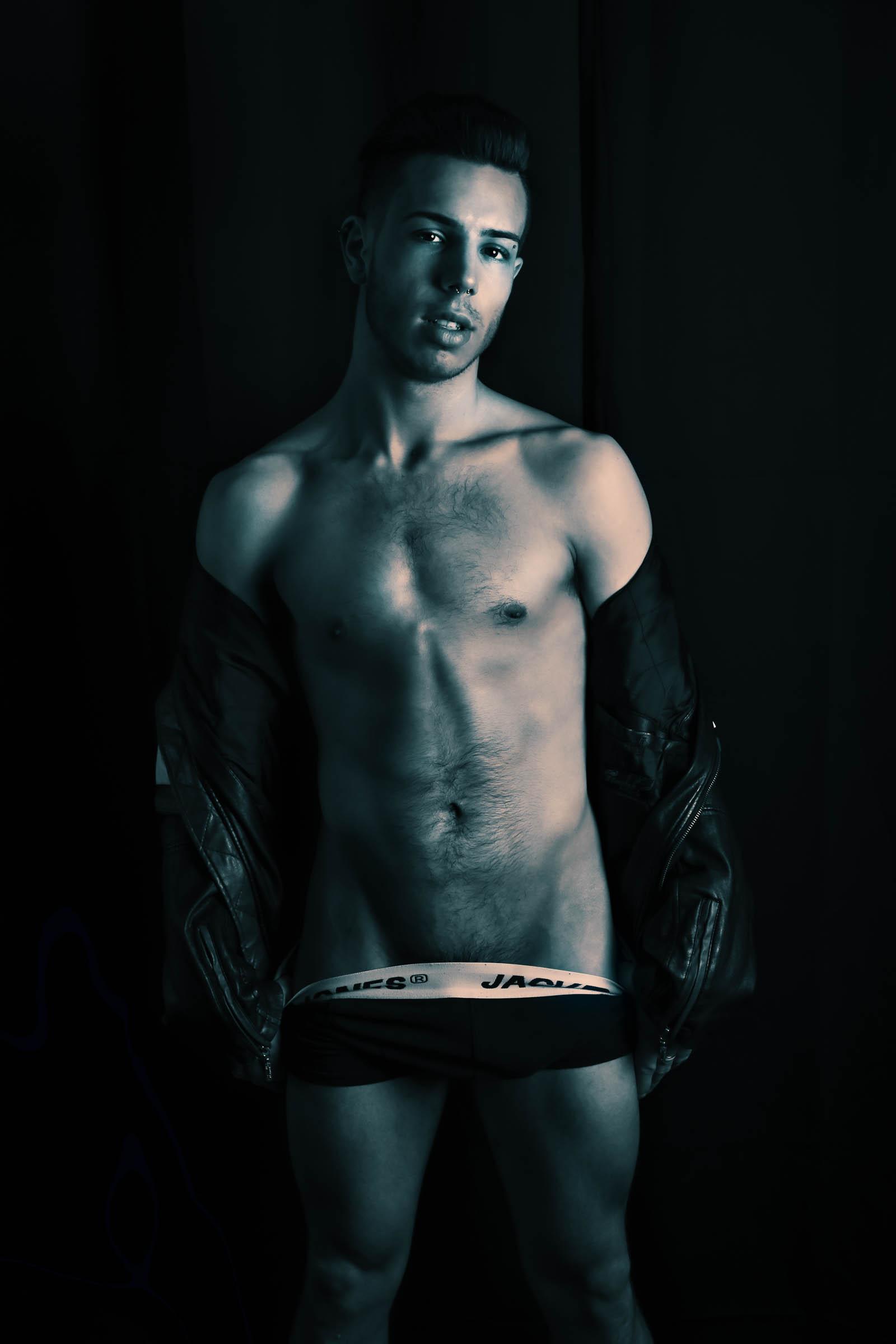 Model: Daniel
