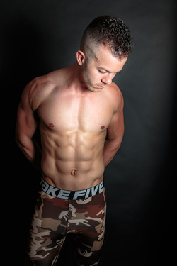 Model: Mike