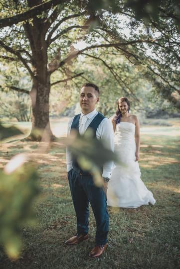 wedding outdoor hochzeit