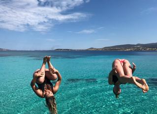 10 Tips when Island Hopping in Greece