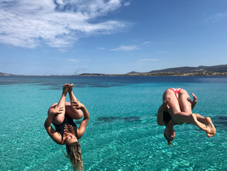 10 Tips when Island Hopping in Greece