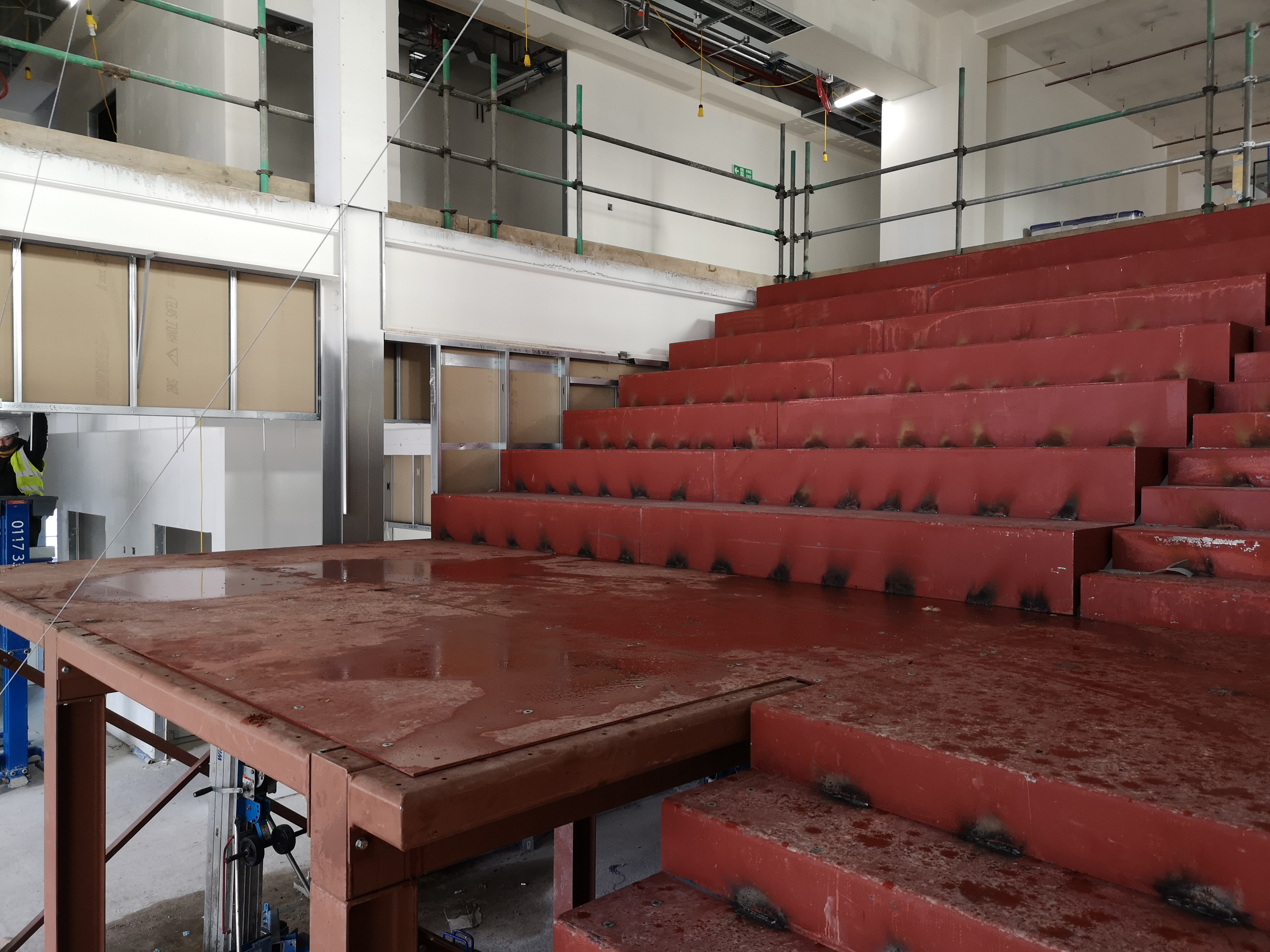 Contractortair Case installati114833