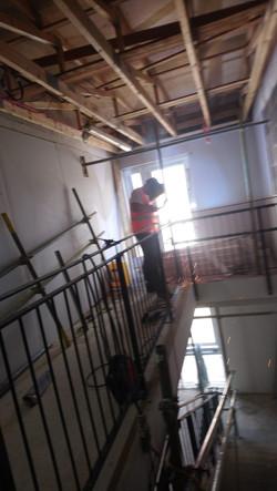 Contractor CJN Engineering