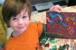 paint like Monet!
