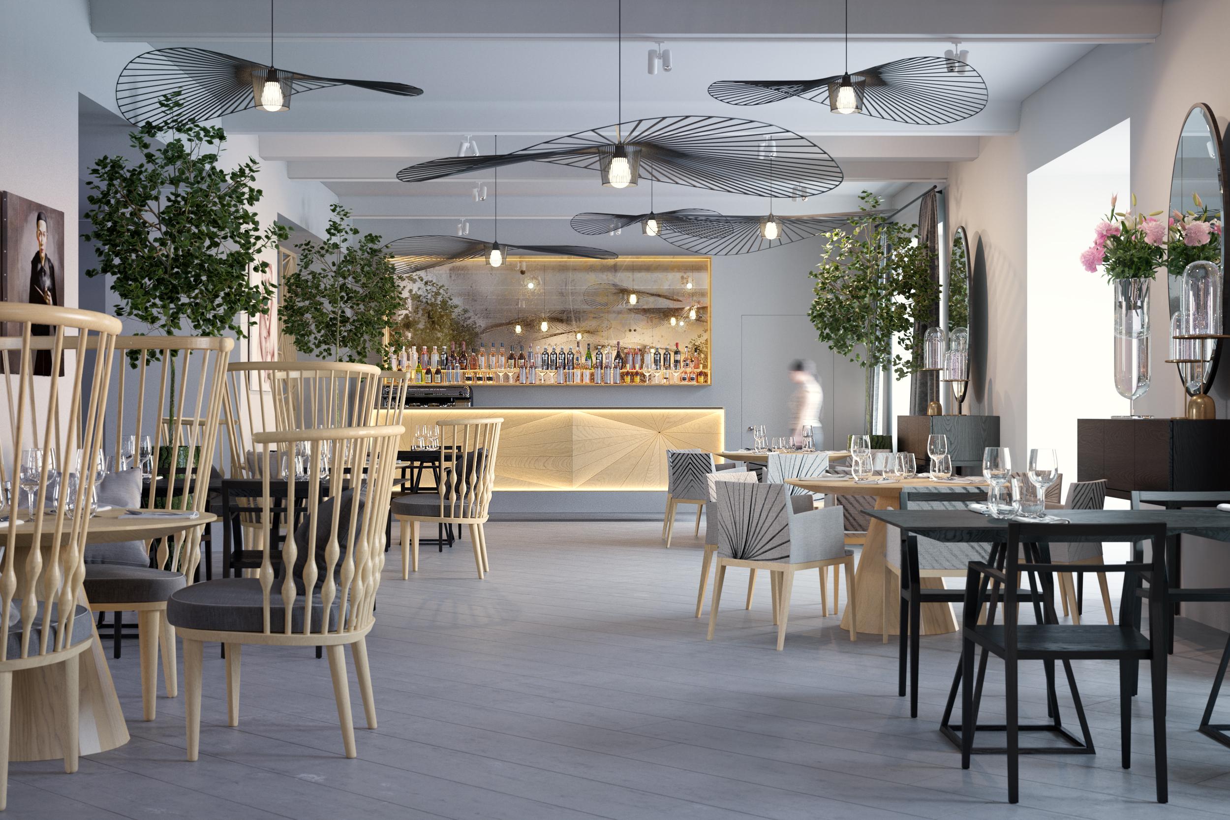 LNMM kafejnīca