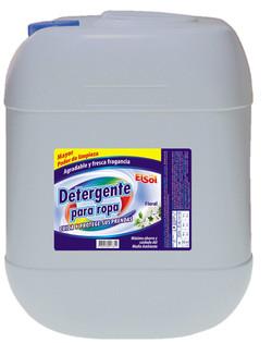 Detergente 5 Galones