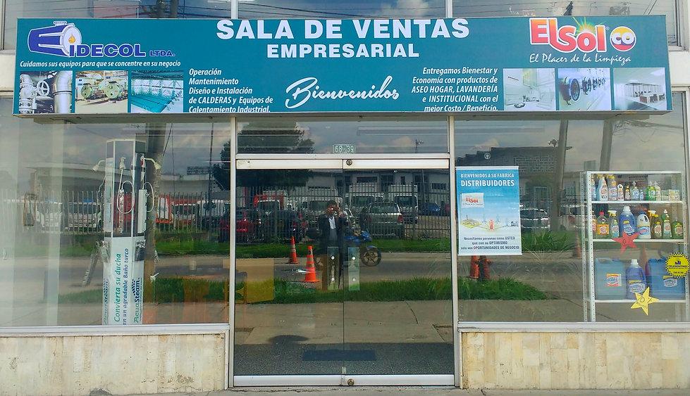 Distribuidores de productos de aseo en bogota