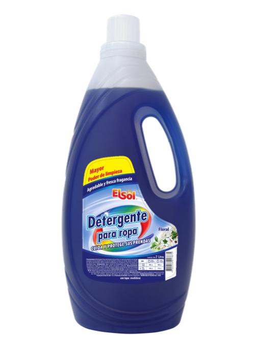 Caja Detergente 2L X 6 Und