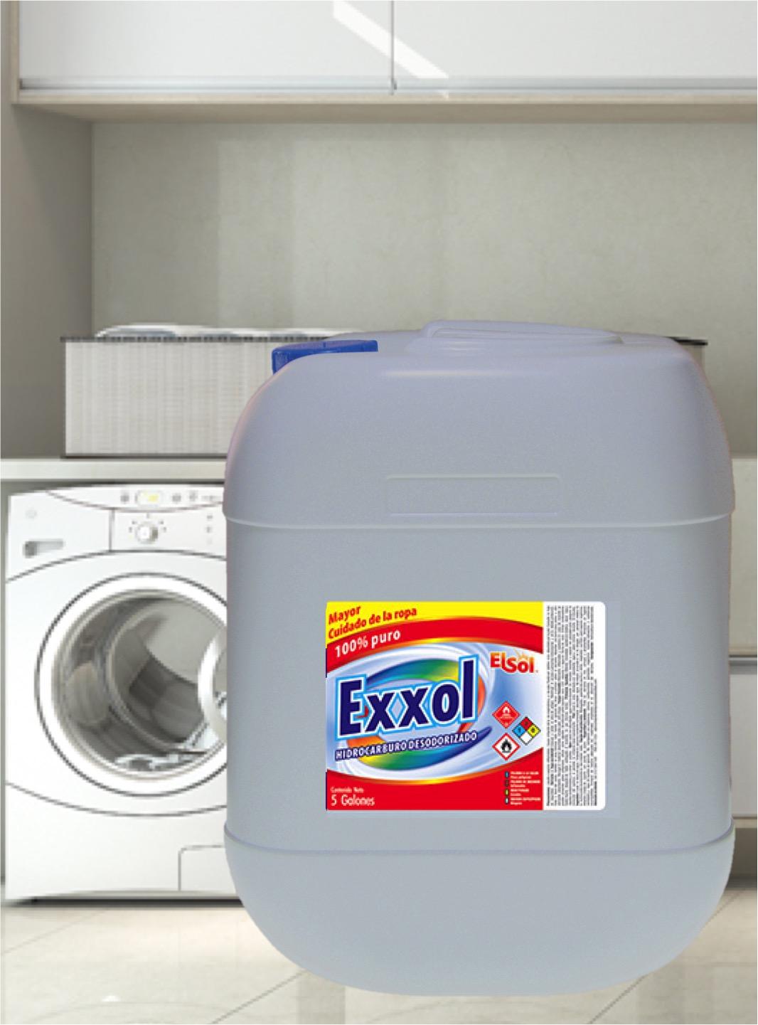 ProdExxsol