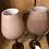 Thumbnail: Pair Empoli Goblets