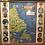 Thumbnail: HBC map of Newfoundland and Labrador