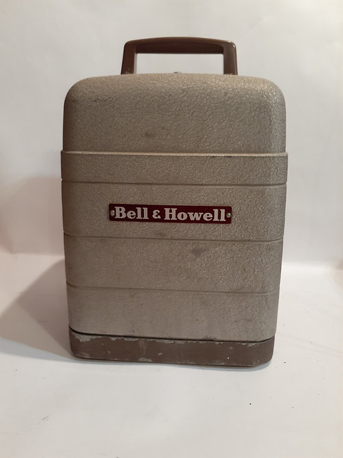 Bell & Howell 8mm Projector