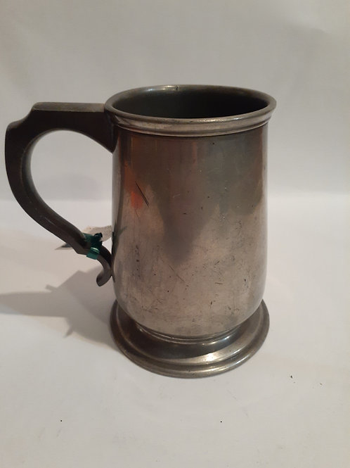 Atkin Brothers Sheffield Pewter Mug