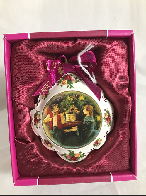 Royal Albert Ornament