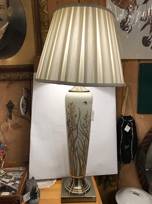Bombay table lamp - pair