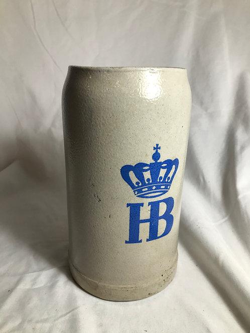HB Mug 1 L