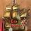 Thumbnail: Ship lamp