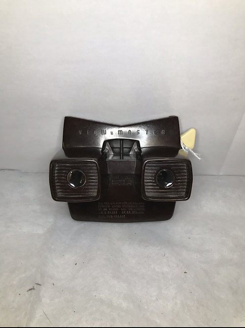 Sawyers Inc. Viewmaster