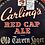 Thumbnail: Carling's  Red Cap Ale Serving Tray