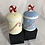 Thumbnail: Salt and Pepper Shakers