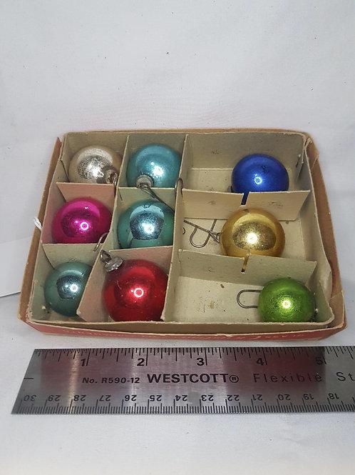 Mini Ball ornament