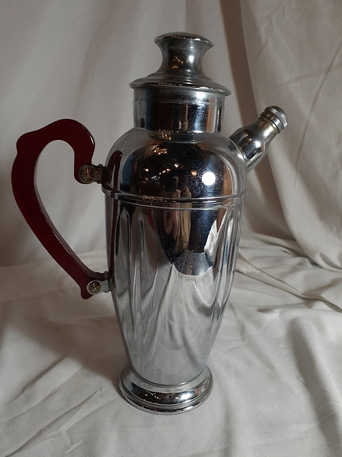 Vintage Coffee Warmer