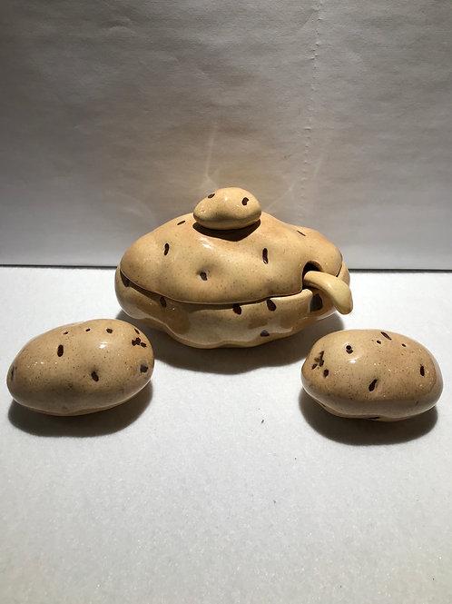 Potato Set
