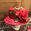 Thumbnail: Red Rose hat