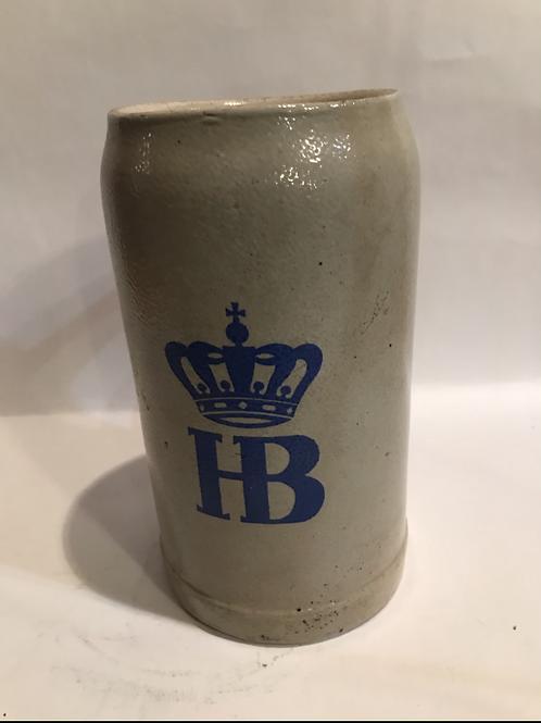 HB  1 L Stoneware  Mug