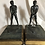 Thumbnail: Golfer Bookends