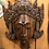 Thumbnail: Mask Carving