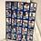 Thumbnail: 1992 Uncut Blue Jays cards