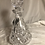 Thumbnail: Waterford Decanter Lismore Design