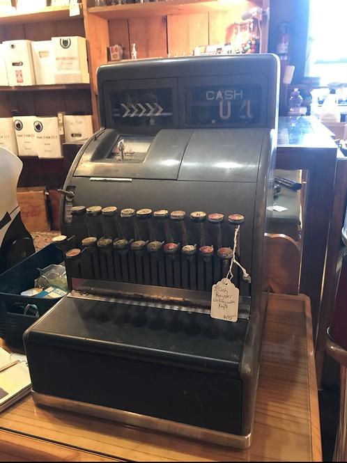 Cash Register  V48