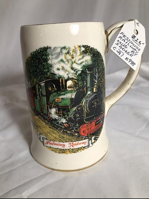 Stadler  Railway Mug