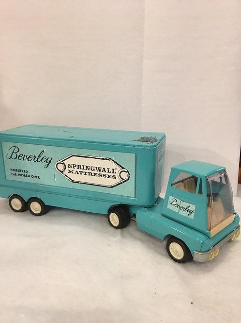 Beverley Truck