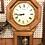 Thumbnail: Daniel Dakota Pendulum Wall Clock