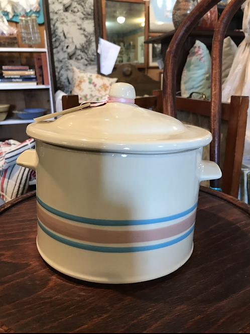 McCoy Covered Casserole