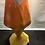 Thumbnail: Vintage Art Glass Vase