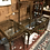 Thumbnail: Bombay Glass Top Tables